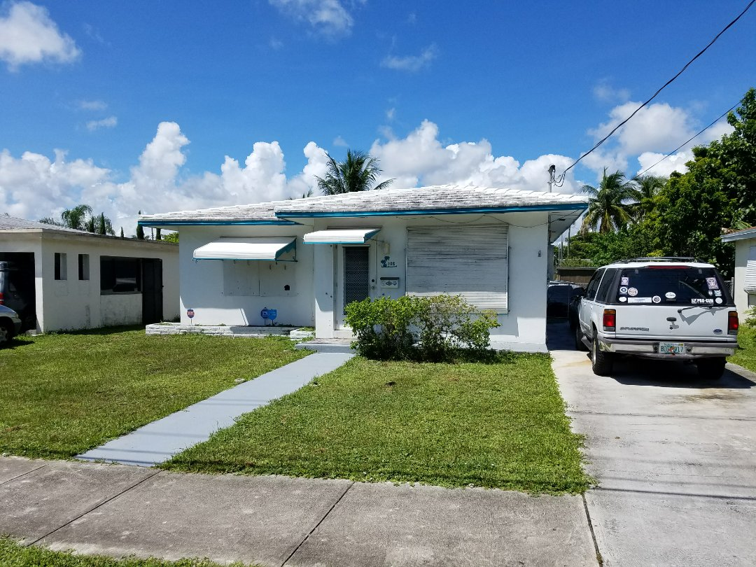 Hallandale Beach, FL - Tile reroof estimate in Hallandale Beach, FL