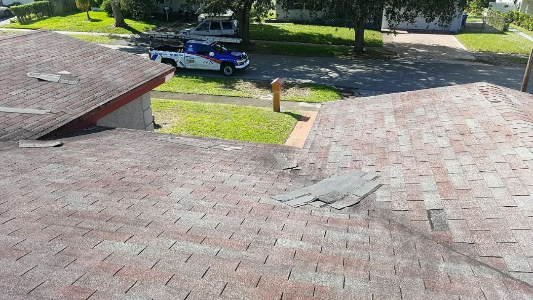 Hollywood, FL - GAF TIMBERLINE HD SHINGLE ROOF REPLACEMENT ESTIMATE IN Hollywood, FL