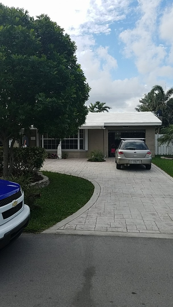 Lighthouse Point, FL - Tile roof replacement estimate by AJ from Earl Johnston Roofing