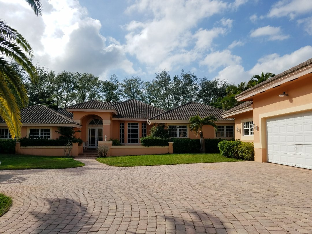 Southwest Ranches, FL - Tile roof replacement estimate in Southwest Ranches ,FL
