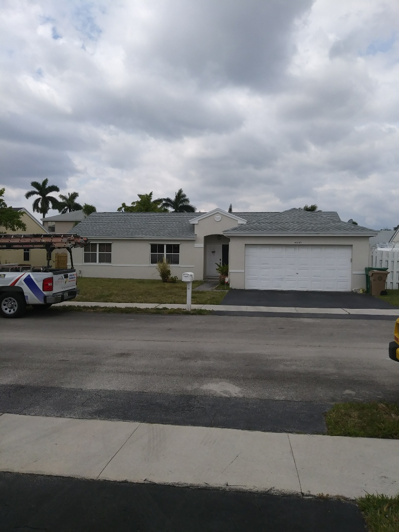 Roofing Contractor In Davie Fl Earl W Johnston Roofing