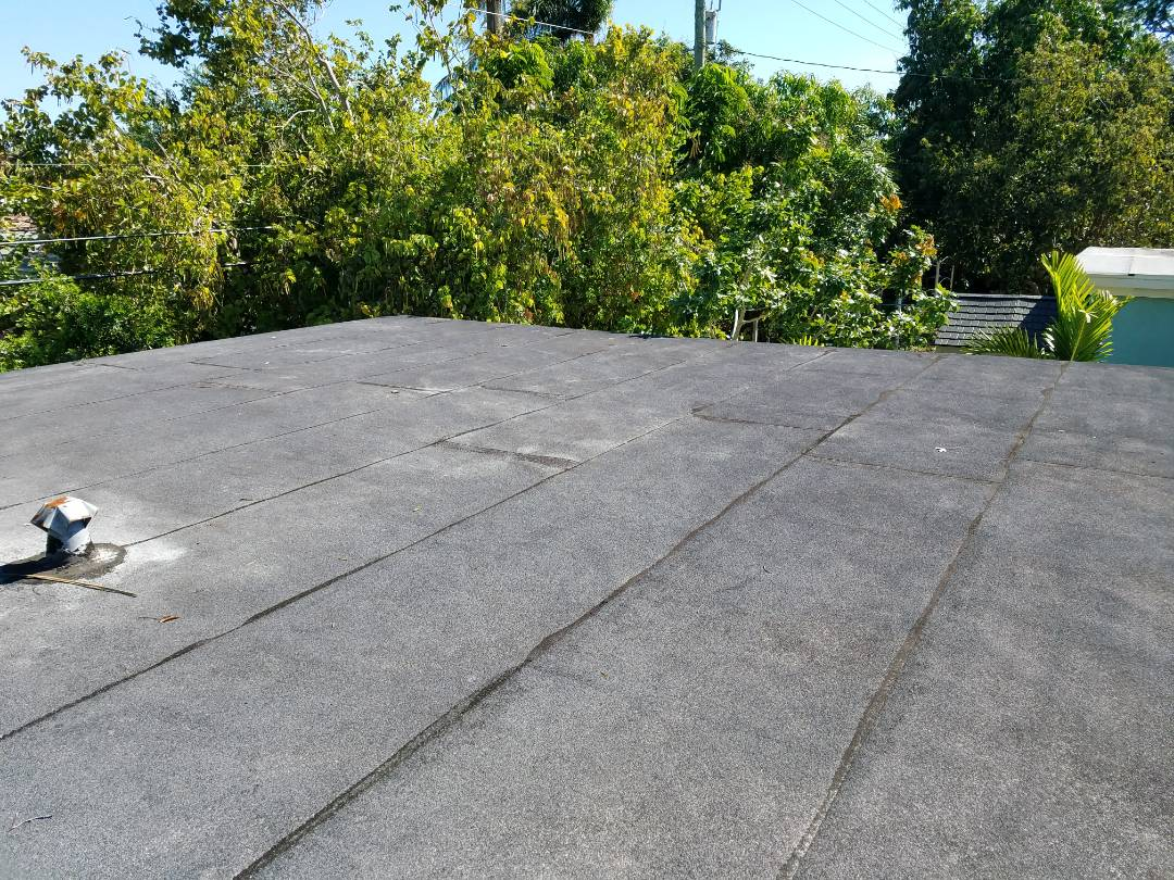 Hollywood, FL - ROOF REPLACEMENT ESTIMATE IN HOLLYWOOD, FL