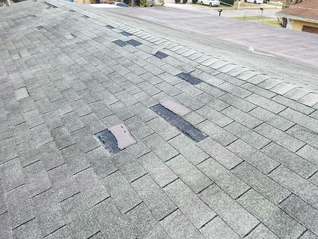 West Park, FL - GAF TIMBERLINE HD SHINGLE ROOF REPLACEMENT ESTIMATE Hollywood, FL