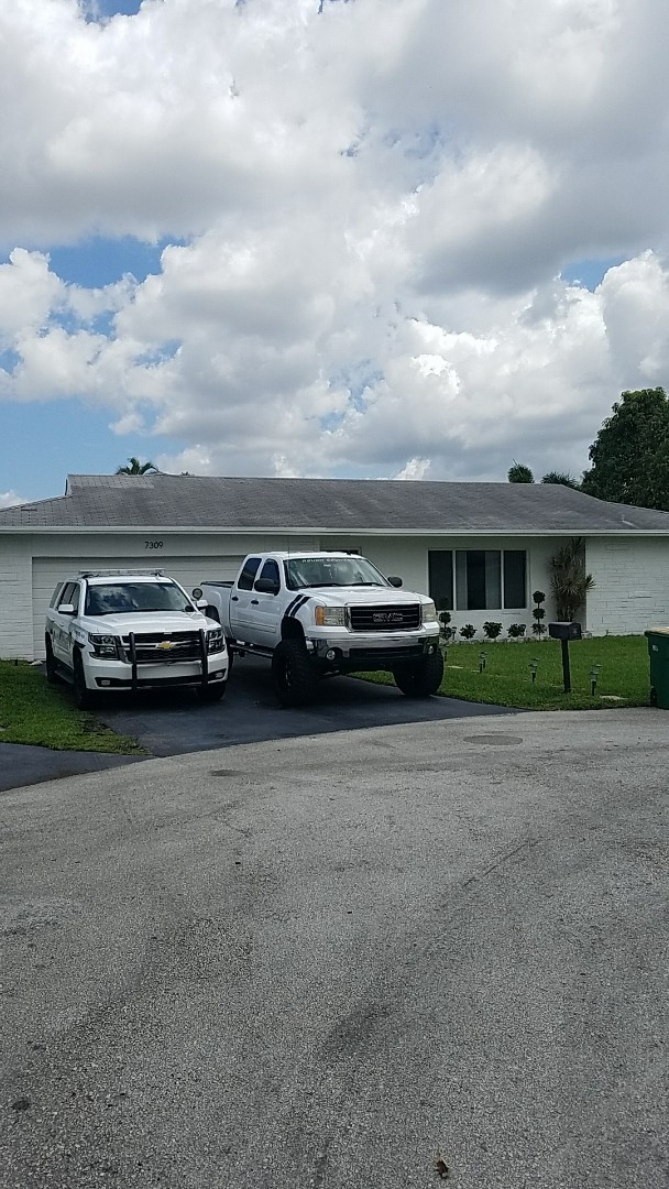 Tamarac, FL - GAF timberline HD shingle reroof estimate done by Earl Johnston Roofing Your Full Service Roofing Company