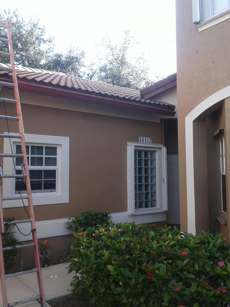 Residential Roofing In Weston Fl Earl W Johnston Roofing