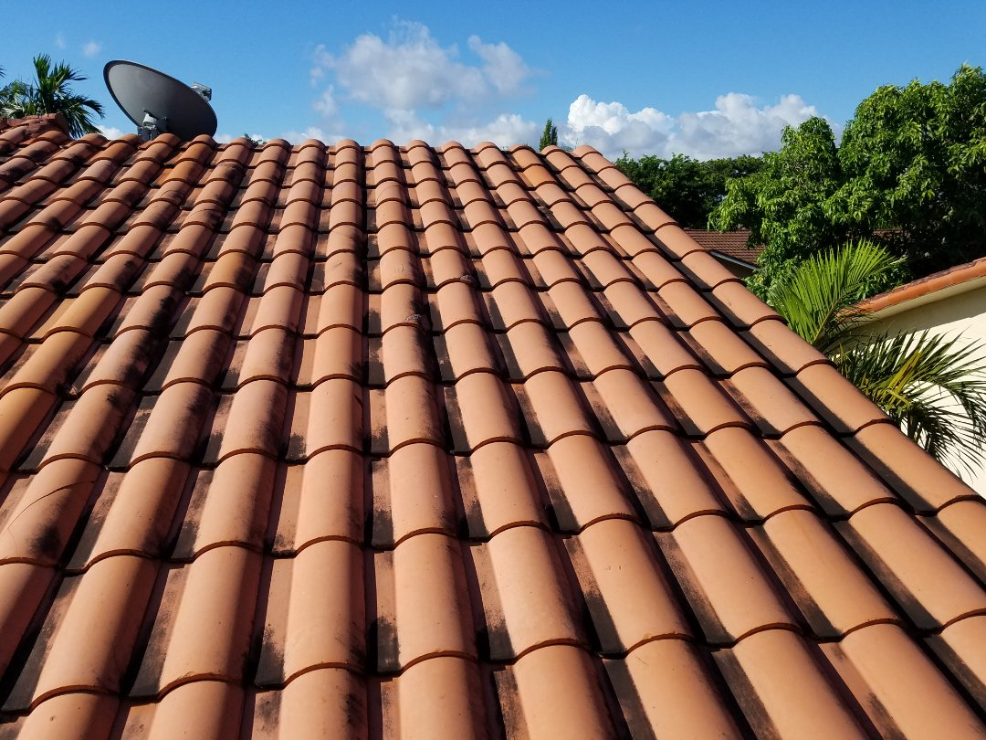 Roofing Contractor In Fort Lauderdale Earl W Johnston
