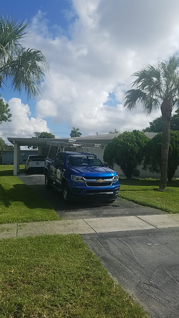 Margate, FL - GAF timberline HD shingles reroof estimate by Earl Johnston Roofing Company