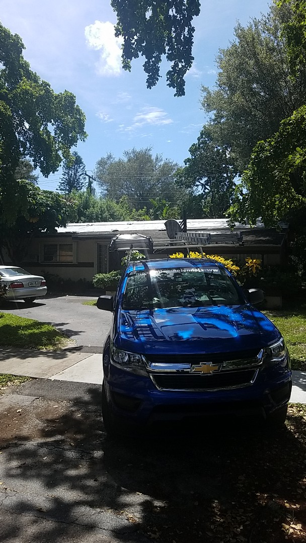 North Miami Beach, FL - GAF timberline HD shingles reroof estimate by Earl Johnston Roofing Company