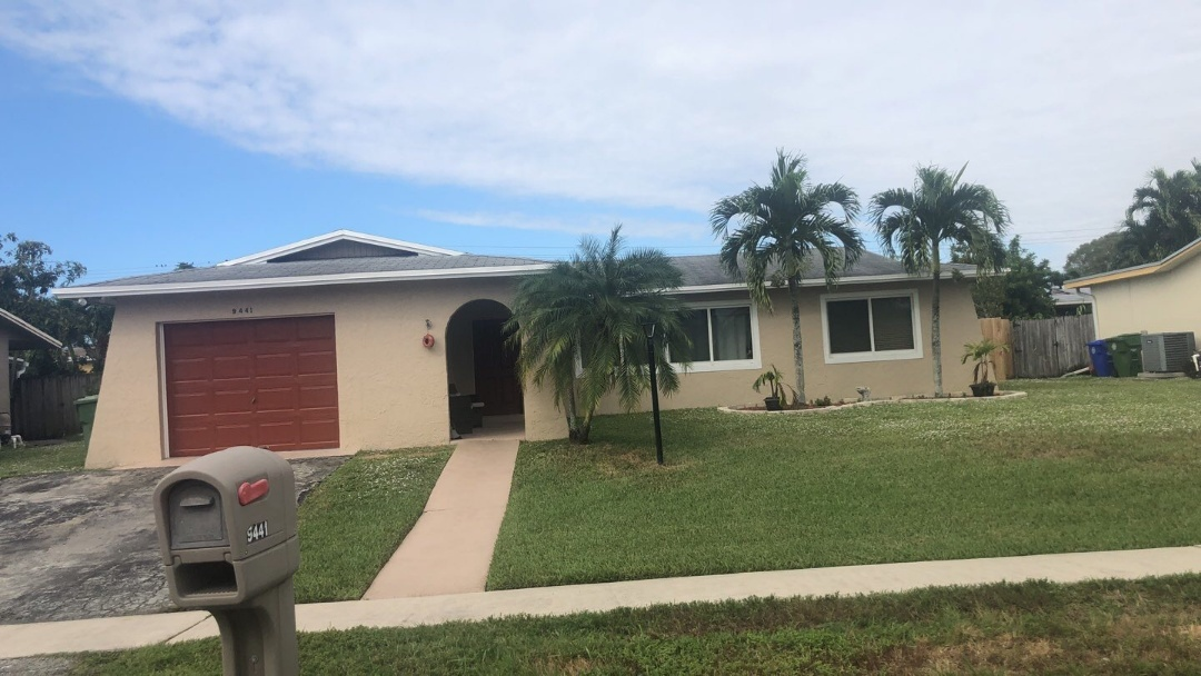 Pembroke Pines, FL - GAF timberline HD shingles reroof estimate by Earl Johnston Roofing Company