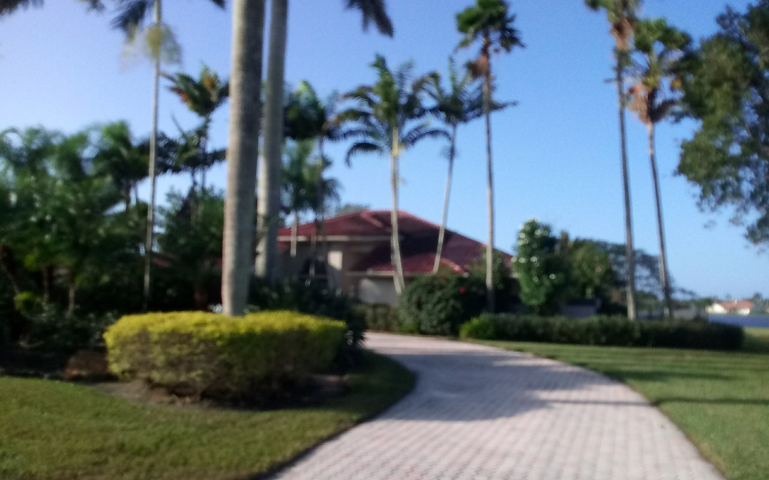 Davie, FL - Roof repair in Davie.Duane,Israel and Alexis are your service men for today