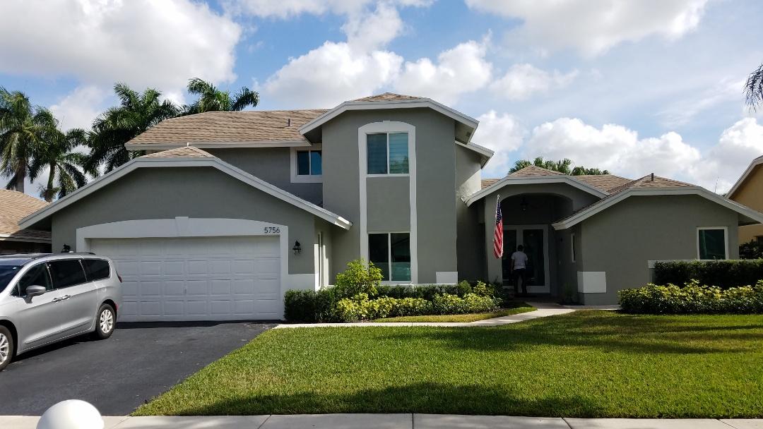 Cooper City, FL - Roof vent install estimate in Cooper City Florida