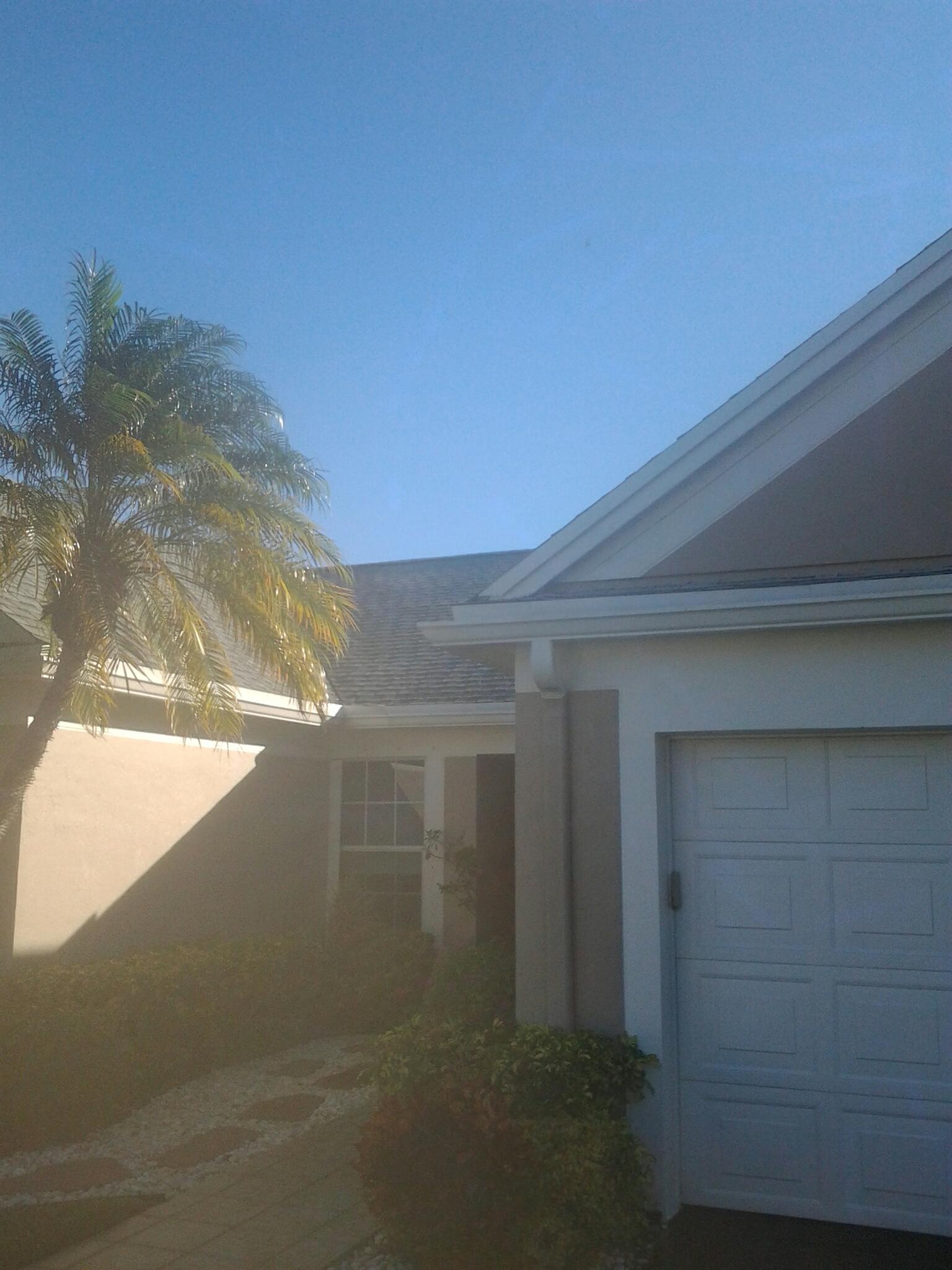 Cooper City, FL - Roof a cide roof