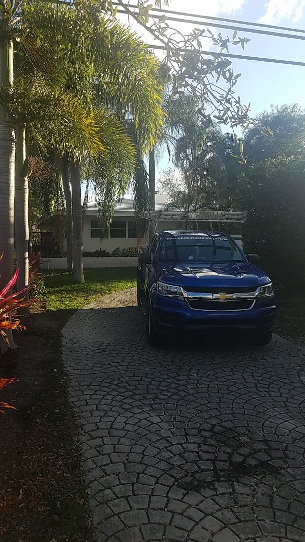 Pompano Beach, FL - Eagle Malibu tile roof replacement estimate by Earl Johnston Roofing Company