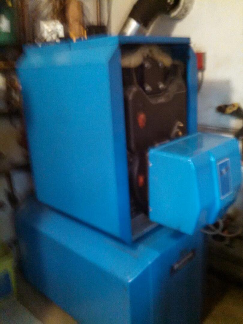 Howell, NJ - Boiler cleaning
