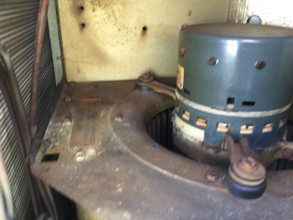 Los Banos, CA - Out to perform fall heating maintenance. Tested gas output. Tested blower amps. Tested inducer draft motor amps. Draft motor capacitor. Inspected flame sensor and ignition. Replaced thermostat batteries.