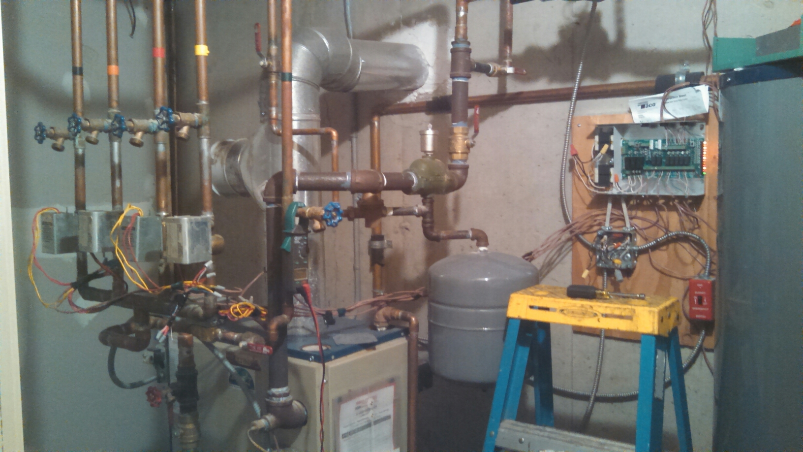 Boiler Furnace And Air Conditioner Repair In Warwick Ny