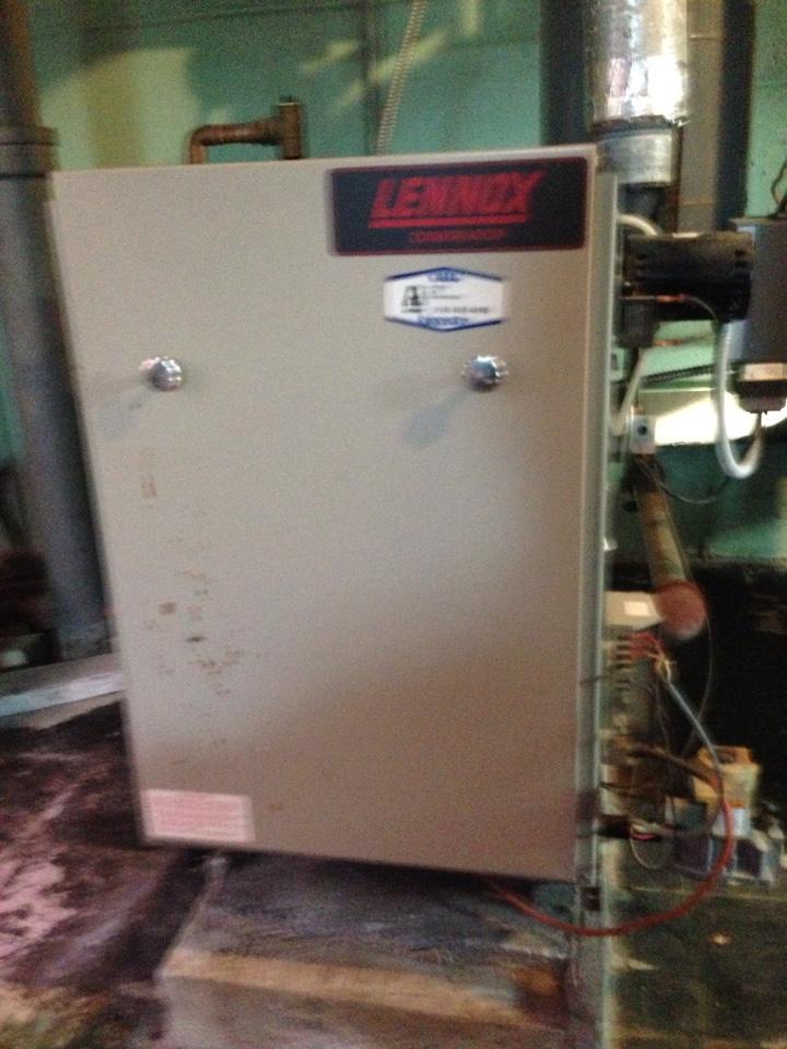 Wurtsboro, NY - Boiler service