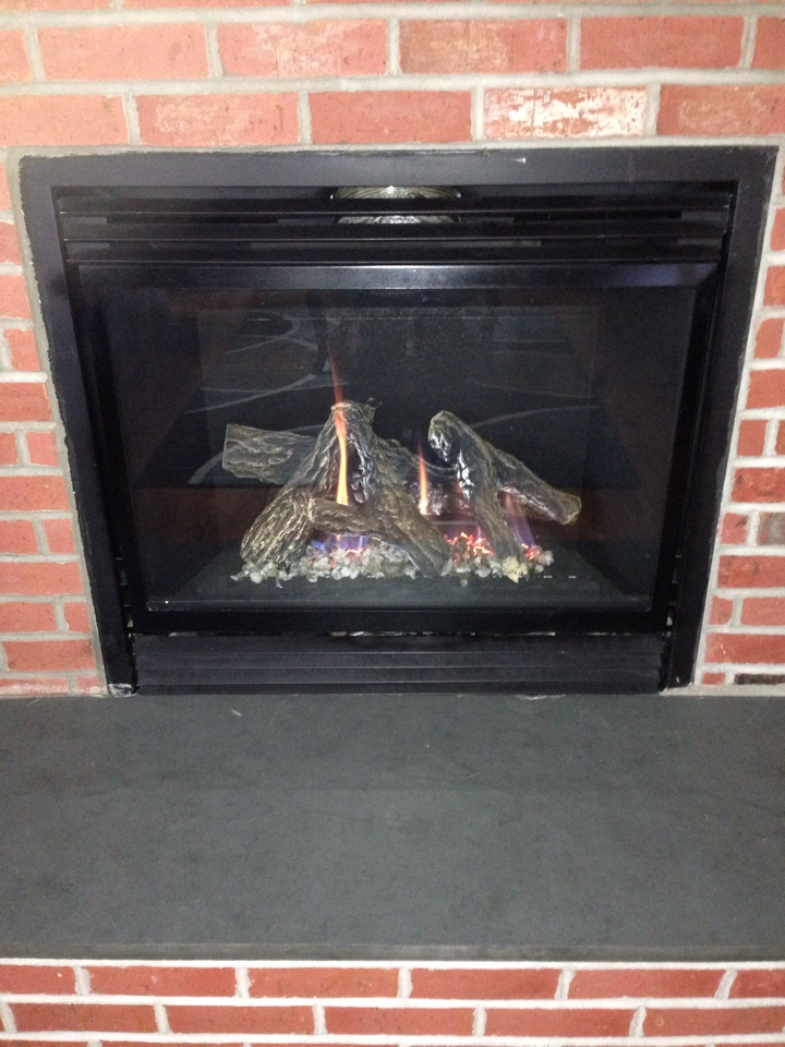 Harriman, NY - Gas fireplace service