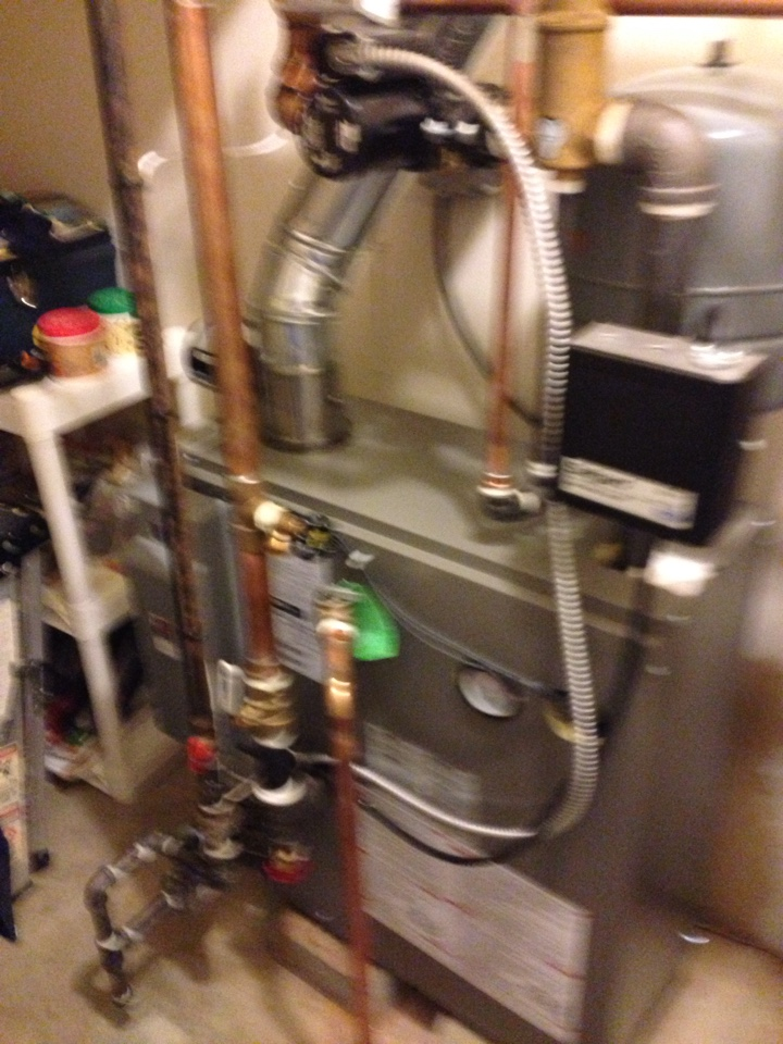 Maybrook, NY - Boiler repair