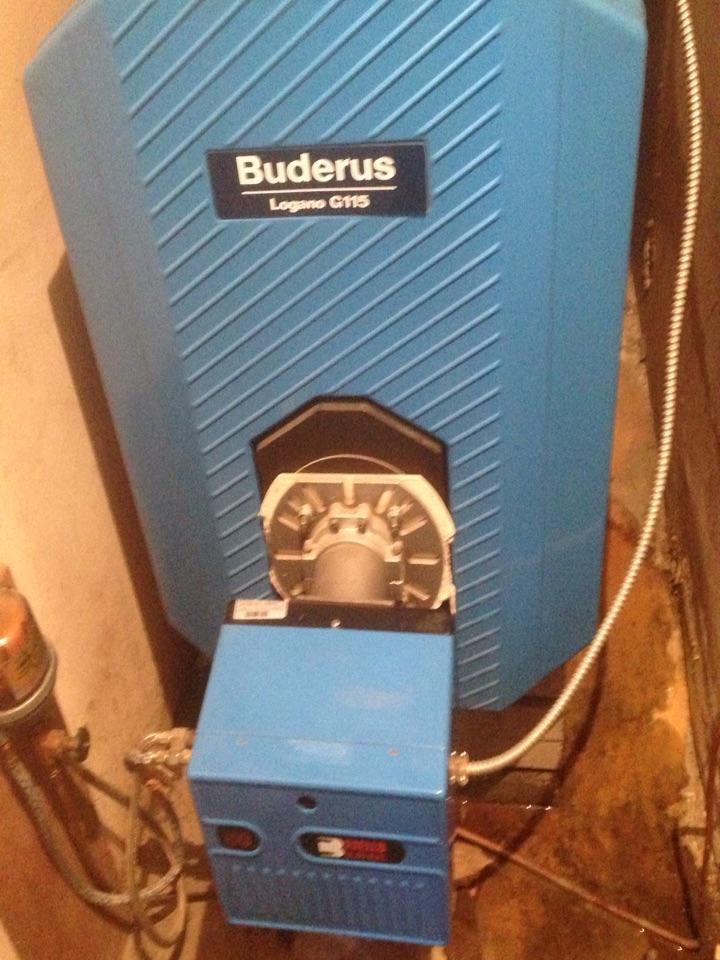 Circleville, NY - Boiler repair