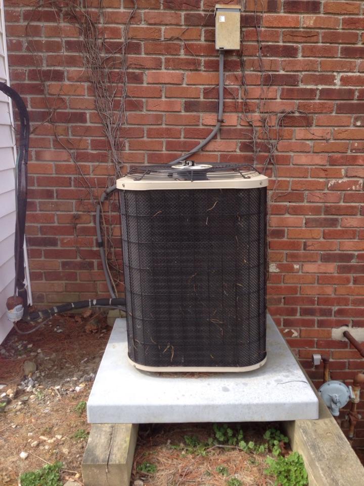 Rock Tavern, NY - Air conditioning maintenance