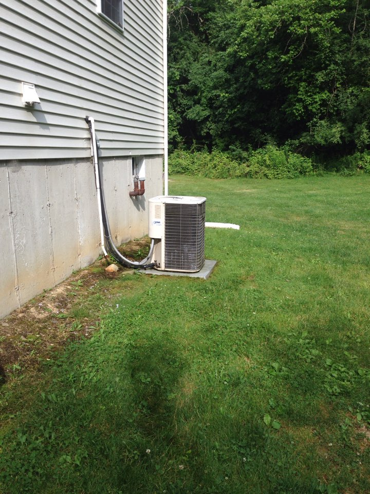 Greenwood Lake, NY - Lennox ac tune up