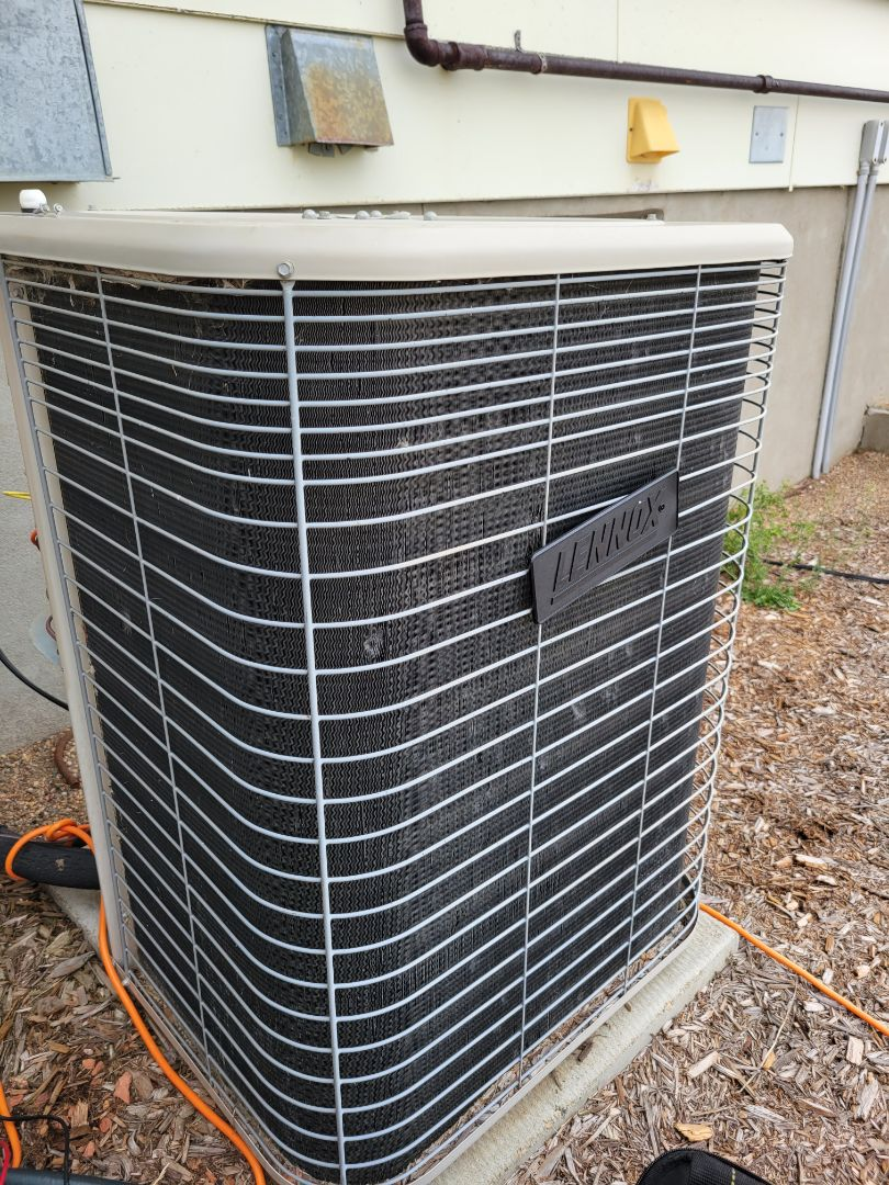 , AB - Just tuned up an ac unit and 2 furnaces