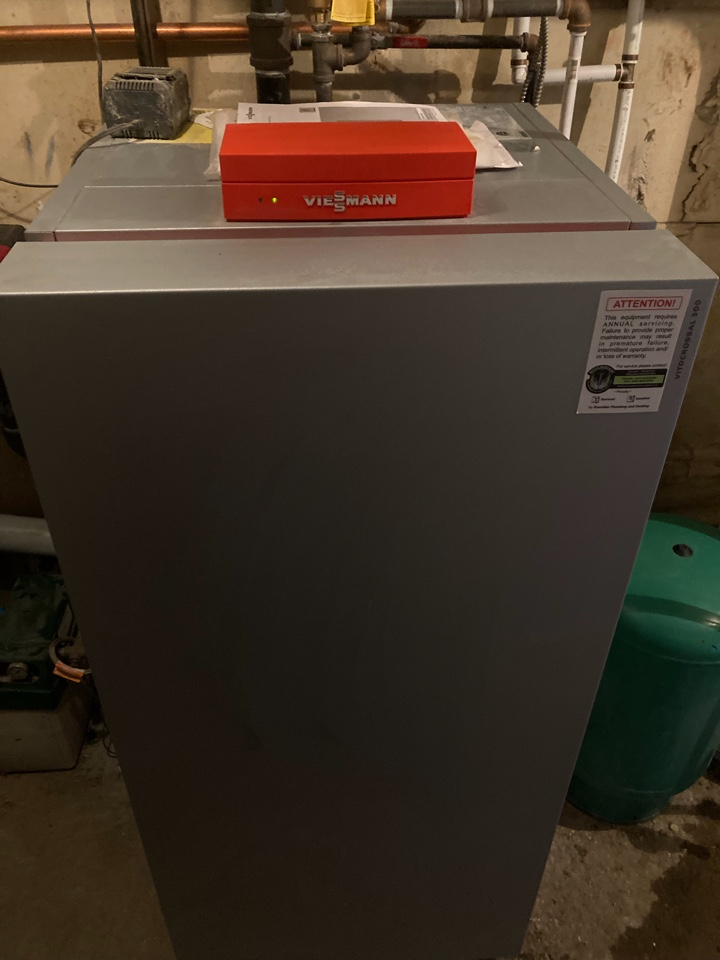 Maidstone, SK - Boiler and on demand water heater service