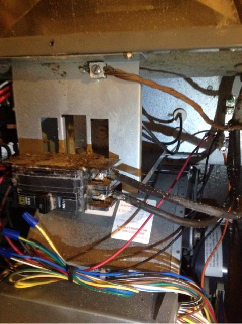 Burke, VA - HVAC Maintenance tune up