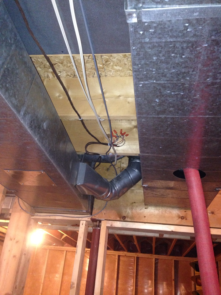 Alliston, ON - Duct Cleaning