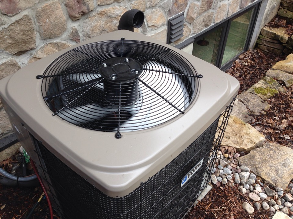 Honeywood, ON - York air conditioner maintenance