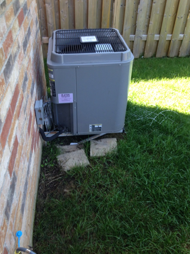 Barrie, ON - Airconditioning repair