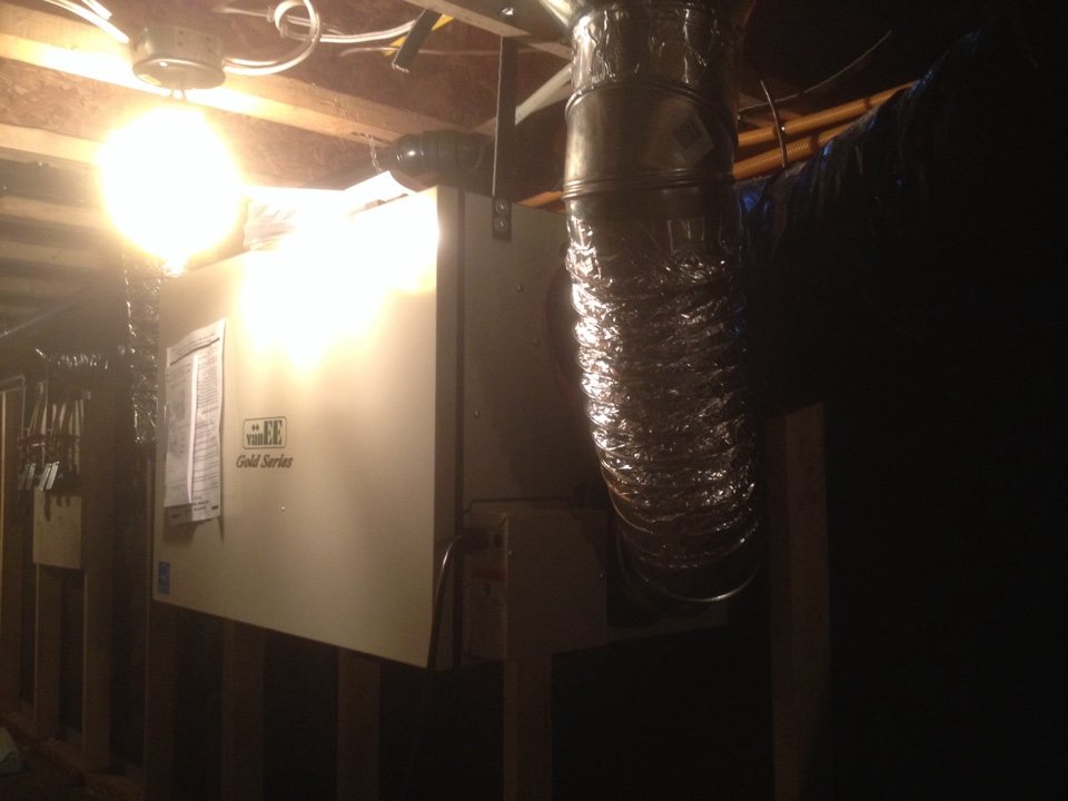 Furnace Repair And Air Conditioner Repair In Meaford On