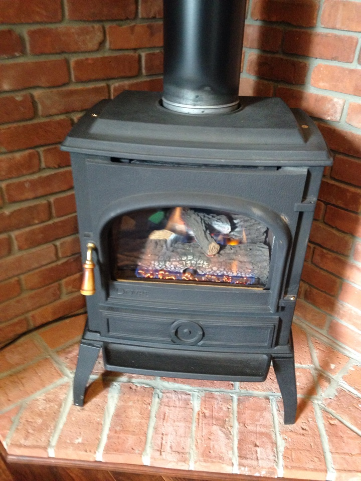 Stayner, ON - gas fireplace maintenance and cleaning