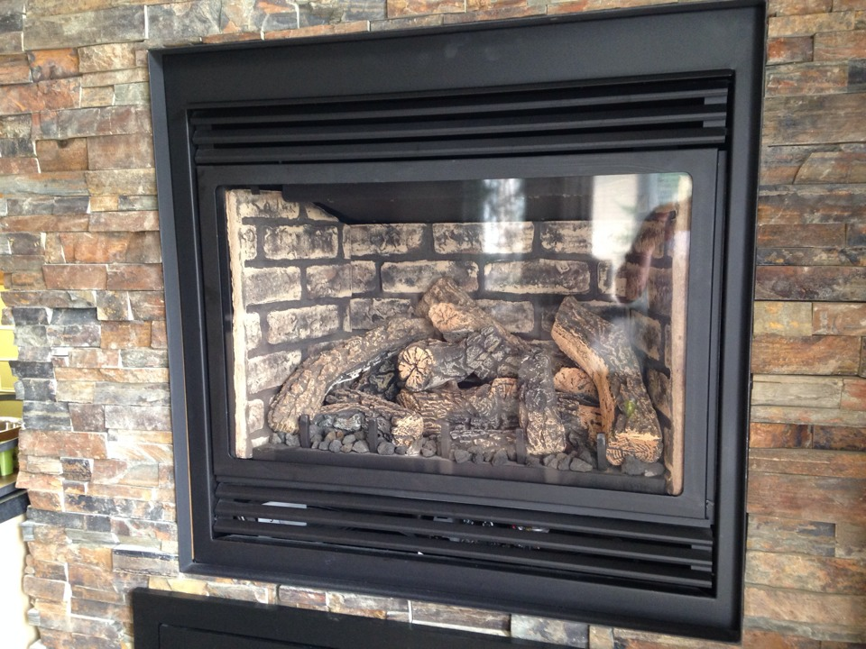 Blue Mountains, ON - Fireplace maintenance