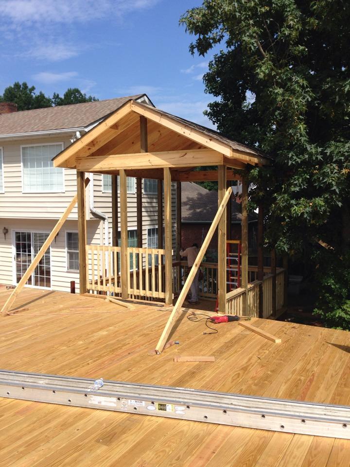 Kernersville NC Residential Roofing and Leak Repair | Jacobs Ladder