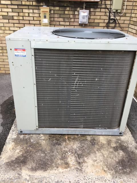 Ayden, NC - Performed Preventative Maintenance on Trane System