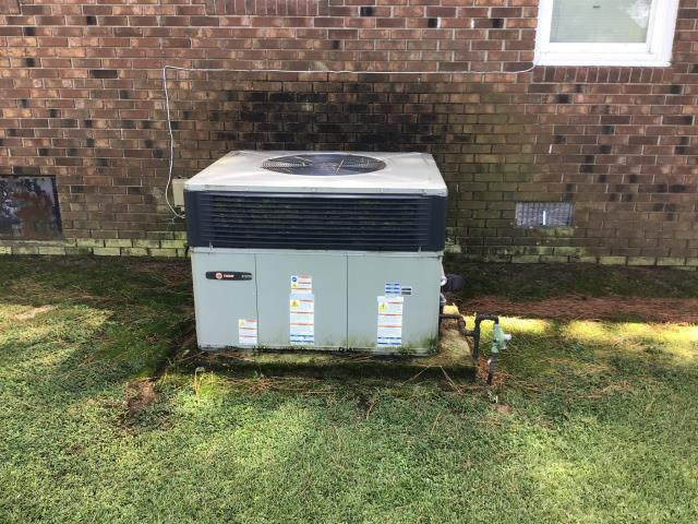 La Grange, NC - Performed complete inspection on system to make sure running properly. Unit in proper condition.