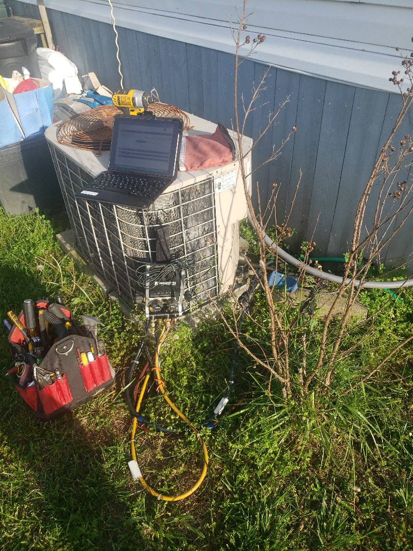 Grove, OK - Repair an old air conditioner near Grove Ok