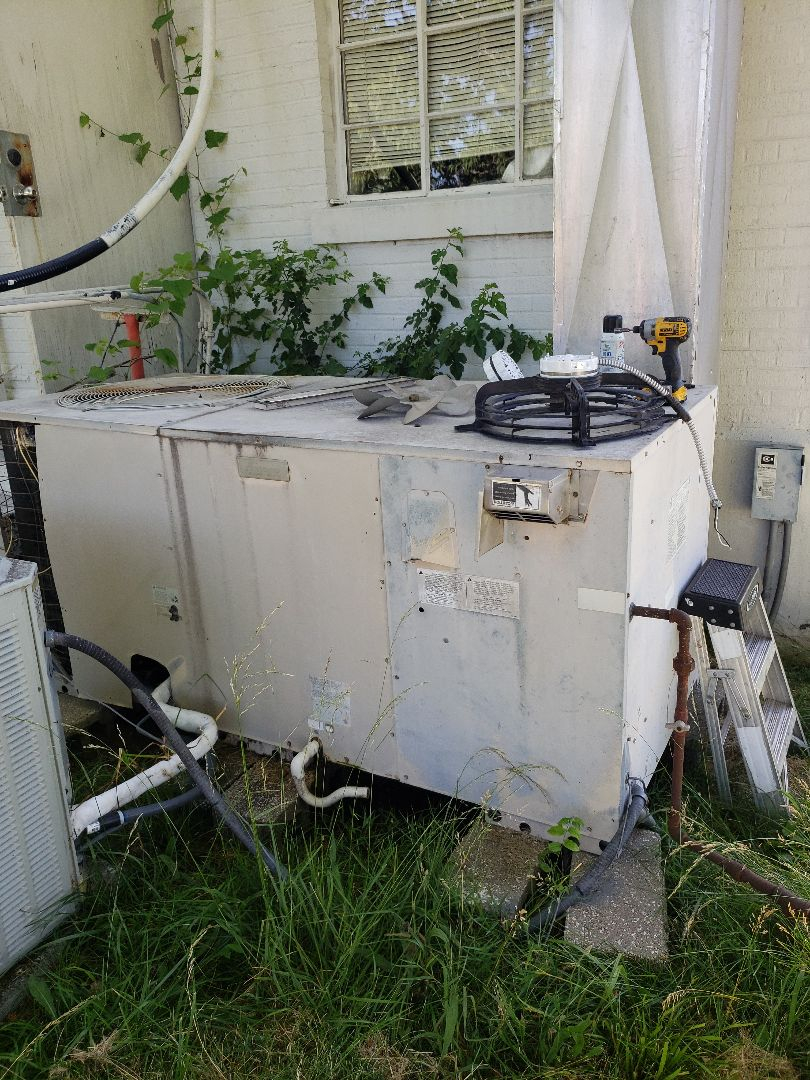 Miami, OK - Ac repair near Miami ok.