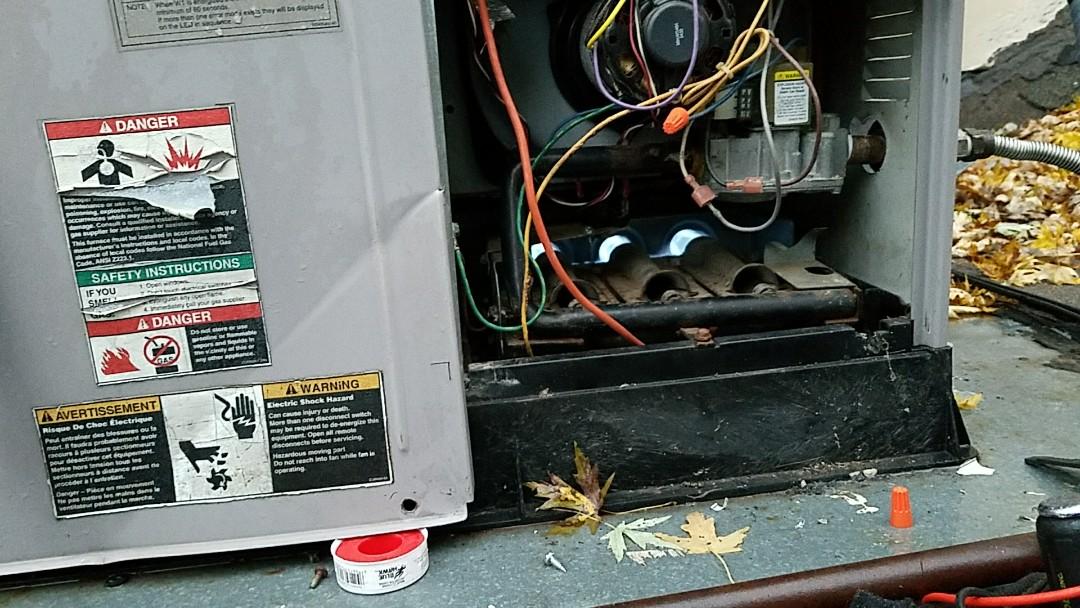 AC, Furnace, & Electrical Repair in Neosho, MO