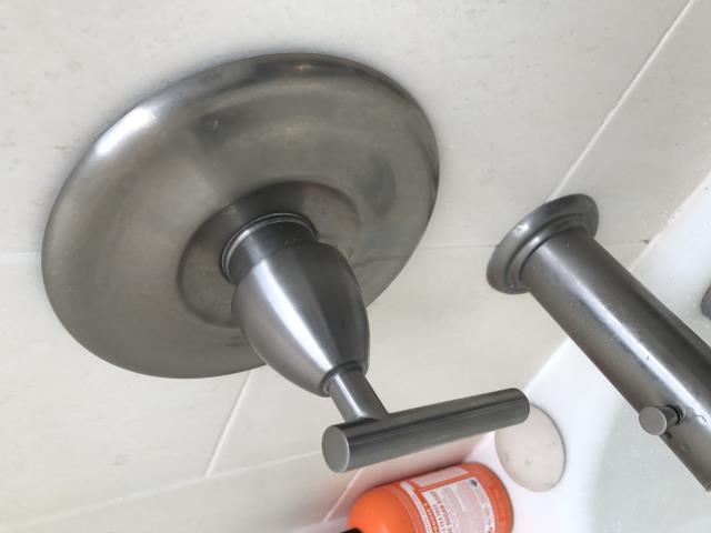 San Francisco, CA - Shower valve repair