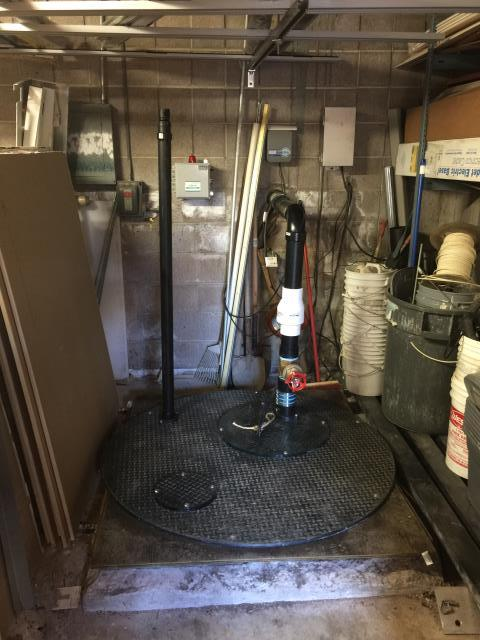 San Bruno, CA - Sump Pump repair