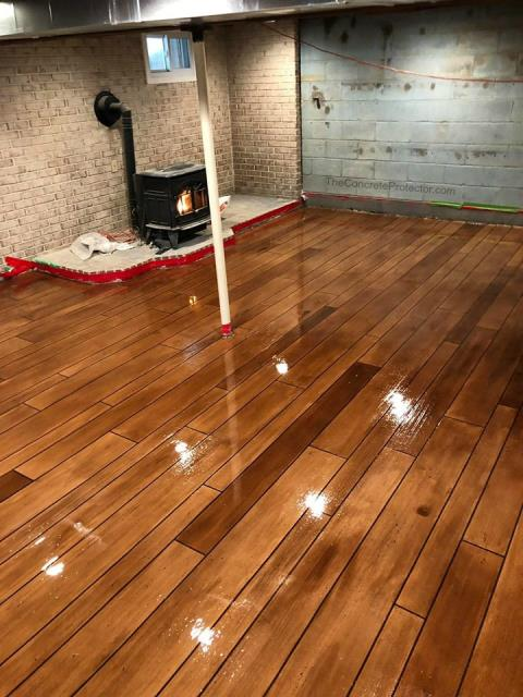 Bainbridge, GA - Create the space that will have your guests leaving in wonder and jealousy! Rather it be in the garage, basement, or kitchen; our systems are perfect for any of your projects!