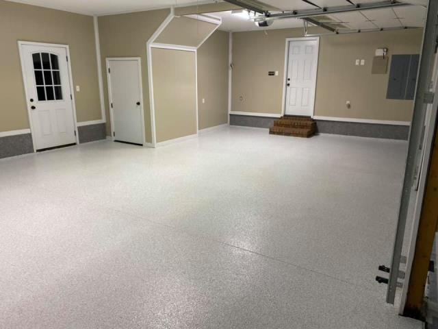 Moultrie, GA -  Find a solution to bring beauty to your floor while also keeping the main priority of protection on the table with Graniflex!