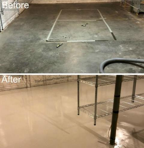 Moultrie, GA - Is that commercial kitchen becoming unbearable to maintain and repair? Improve your floor while saving money and time with our systems. Call today for more information!