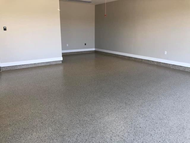 Tifton, GA - These guys do amazing work! Very professional service from the very beginning to the very end. They provide quality results at a reasonable price! We highly recommend Floor Warriors for any concrete coating projects! Give them a call for your next project, I promise you will not be disappointed in their work!!!