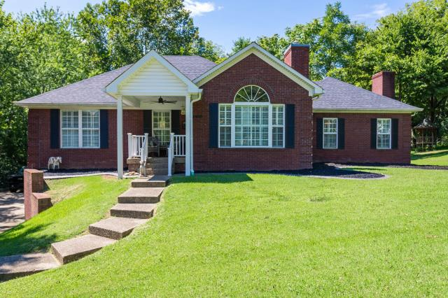Louisville, KY - Beautiful and spacious home located within the Highview Neighborhood.