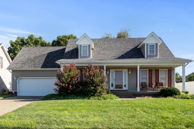 Louisville, KY - Cozy home located near Valley Station south of the Gene Snyder Highway.