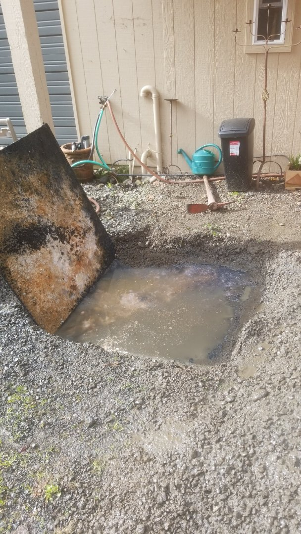 Sandy, OR - Septic system/draincleaning/plumbing